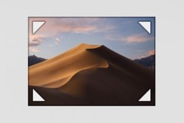 Aktive Ecken in macOS optimal einrichten – Beitragsbild