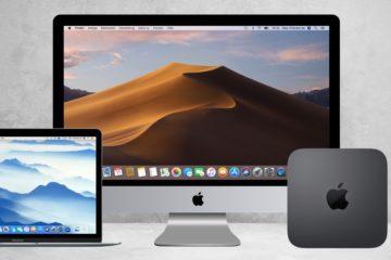 Key Visual Mac-Collage