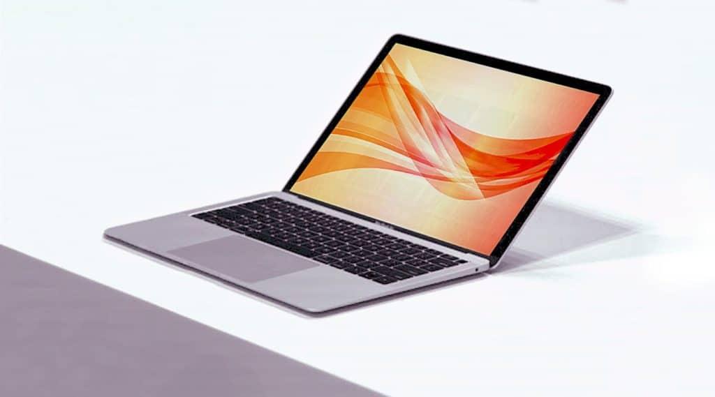 MacBook Air kaufen leicht gemacht (Bild: Raphael Zeier)