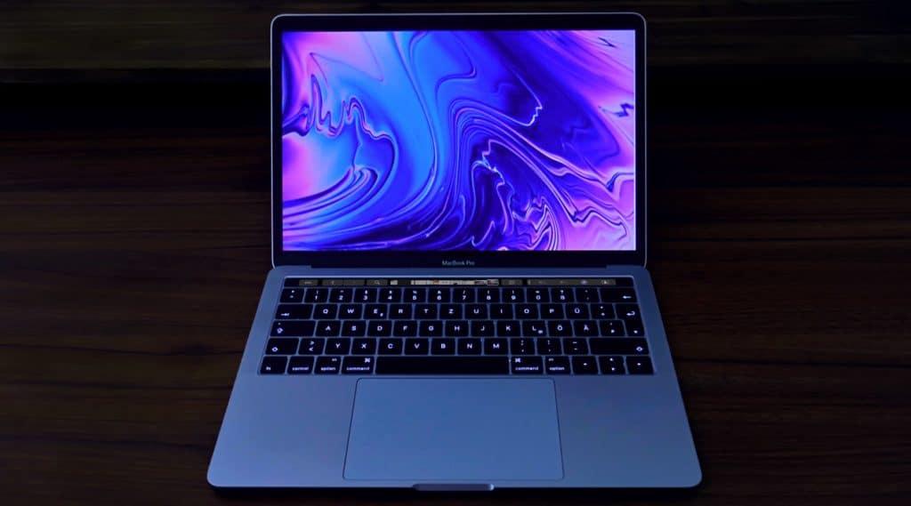 MacBook Pro kaufen leicht gemacht (Bild: Mac-Checker)