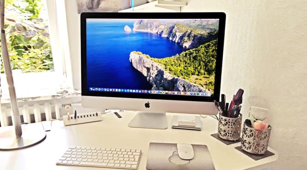 iMac kaufen leicht gemacht (Bild: Mona S.)