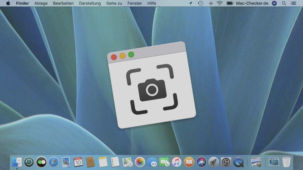Screenshot Mac – Beitragsbild