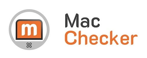 Mac-Checker Logo